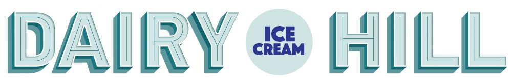 dairy hill ice cream logo